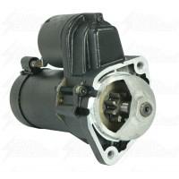 Starter Motor-Moto Guzzi-1000 GT-NTX750-V1000-V35-V40-V50-V65-V75-V85-CX1000 LeMans