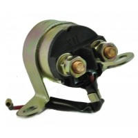 Relay Solenoid-Polaris-Snowmobile