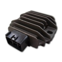 Regulator Rectifier-Yamaha-XT250