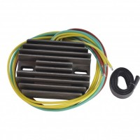 Regulator Rectifier-Suzuki-500 Quadrunner-GV700-VS800-GV1200-VS1400