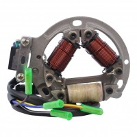 Stator-Suzuki-LT250R QuadRacer-LT500R