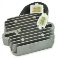 Regulator Rectifier-Triumph-Daytona 675-Street Triple 675