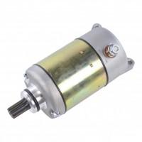 Starter Motor-Yamaha-XV500-XV535S Virago-XVS650 VStar Custom-Classic-Silverado