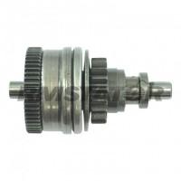 Starter Drive-Yamaha-AR210-Exciter 135-Exciter 220-LS2000-LX2000-LX210-XR1800