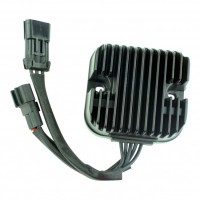 Regulator Rectifier-Mosfet-Indian Chief