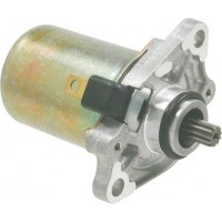 Starter Motor-Vespa-ET2 50-LX50-S50