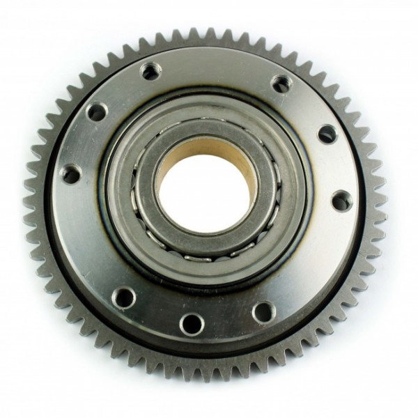 Free Wheel Hub One Way Starter Clutch Gear Bmw F650cs