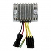 Regulator Rectifier-Mosfet-Polaris Hawkeye 400-Sportsman 400 500-Ranger 400-Scrambler 500