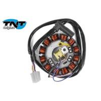 Stator-Fantic-Caballero-Husqvarna-CH Racing-SM50-Sherco-HRD-Yamaha-DT-DTR-DTX-TZR