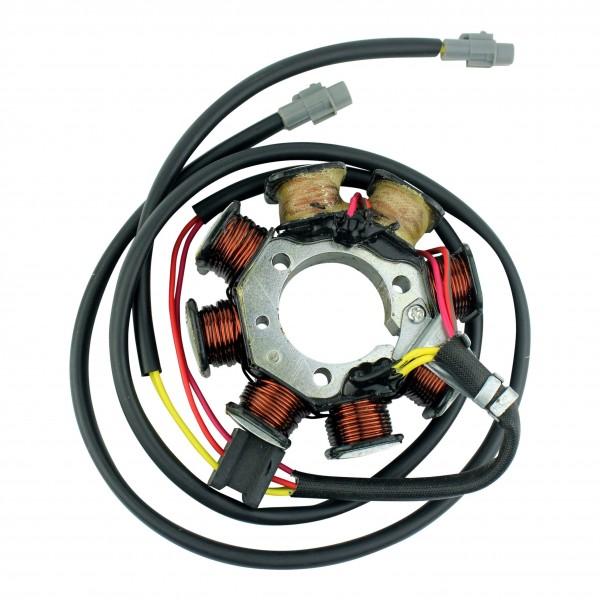 StatorKawasakiKLF220 Bayou – Kawasaki Bayou Ignition Wiring