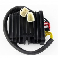 Regulator Rectifier-Mosfet-Triumph-Speed Triple 675