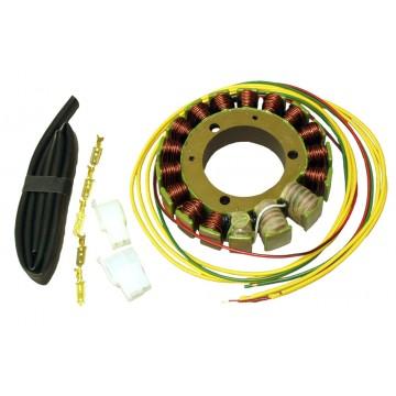 Allumage-Stator-Honda TRX400EX Sportrax-GB500-XBR500-XL600LM-XL600RM