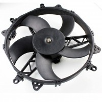 Radiator Cooling Fan-Polaris-RZR 570-Ranger 700 800-RZR 800-RZR S 800-Sportsman 600 700 800