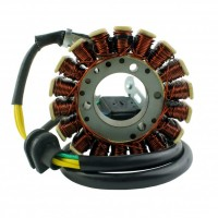 Allumage Alternateur Stator Yamaha 450 Grizzly EPS