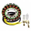 Stator-Suzuki-300 Quadrunner-250 Quadrunner-LTF250 KingQuad-LTF300 KingQuad