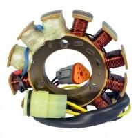 Stator-SkiDoo-Formula Z500-583-670-MXZ500-580-670-Skandic 500-Summit 500-583-670-Touring 500