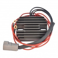 Regulator Rectifier-Mosfet-Harley Davidson -Softail 1450-Screaming Eagle Fat Boy 1690