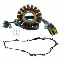 Alternateur Stator Joint Carter Allumage Yamaha WR250R