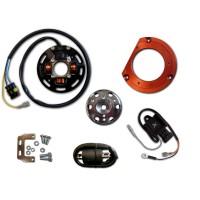 Allumage Eclairage Stator Rotor CDI Bobine KTM 65SX 65XC 85SX 85XC 105SX 105XC