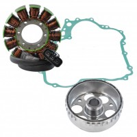 Stator Rotor SkiDoo Expedition Grand Touring GSX GTX MX Z MX ZX Renegade 1200