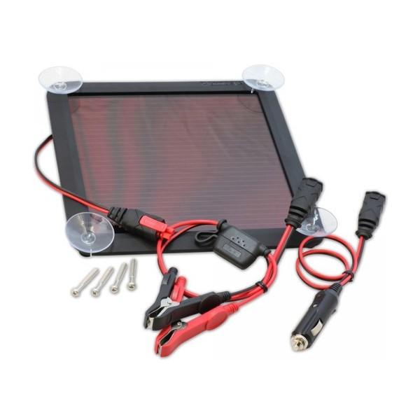 chargeur solaire batteries moto quad ssv scooter motoneige. Black Bedroom Furniture Sets. Home Design Ideas