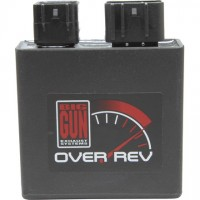 Rev Box Big Gun Kawasaki KFX700