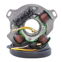Allumage Alternateur Stator Polaris Trail Blazer 400 Sportsman 400L Scrambler 400 Sport 400