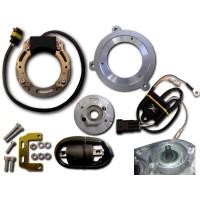 Allumage Stator Rotor Bobine HT Boitier CDI Maico MC250 MC400 MC440
