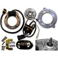 Allumage Stator Rotor Bobine HT Boitier CDI Maico MC360 MC400 MC440