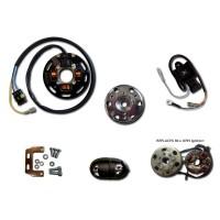 Ignition-Stator-Rotor-CDI-Ignition Coil-Husqvarna-CR250-WR250