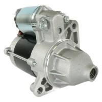 Starter Motor Mower Greensmaster 3200 TORO Engine Daihatsu