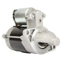 Starter Motor Kubota RTV500
