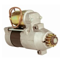 Starter Motor Mercury 75HP 90HP 115HP