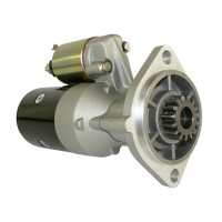 Starter Motor Yanmar Marine Engine Diesel 3JH2 3TNE 4JH 4JH2 4JH3 4JH3ZA 4JHZ 4T95 4TNE KM3A TC3000 UJH2E