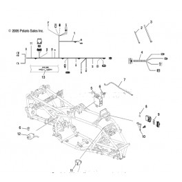 Honda Crate Engines further Volvo Xc90 Audio Wiring Diagram in addition 7147 Relay Solenoid Polaris 450 Outlaw 500 Outlaw 525 Outlaw 4012017 together with Wiring Diagram 50   Plug together with Polaris Sportsman Wiring Diagram Moreover 500. on volvo snowmobile