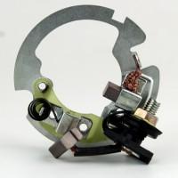 Starter Brush Plate Repair Kit Mitsuba Polaris Sportsman 300 335 400 500 550 Magnum 325 300 500