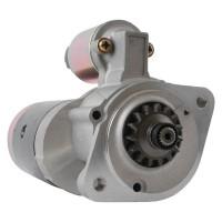 Starter Motor TORO Groundsmaster 220D 223D 224 Reelmaster 223D 5100D Workman 1300D 3300D 3310D 3320D 4300D