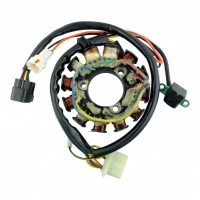 Stator Polaris Snowmobile Supersport Edge Classic Sport Touring Trail RMK Touring Indy Sport XCF 340 440 500 550