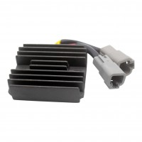 Regulator Rectifier SkiDoo Expedition Grand Touring GSX GTX Legend MX Z Skandic Summit 500 600 700 800 2002-2010