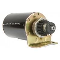 Starter Motor CUB CADET 364 4016 GMT125 GMT150 GT1222 LT1018 LT1022 LT1024 ZForce 18 ZForce 44 Briggs Stratton