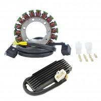 Kit Stator Regulator Rectifier Suzuki Boulevard S83 VS1400 GLP Intruder VS1400 GL Intruder