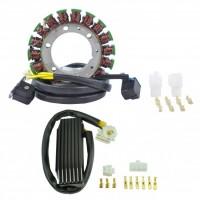Kit Stator Regulator Rectifier Suzuki VS 1400 GL Intruder 1987-1995