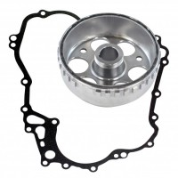 Rotor Crankcase Cover Gasket Ski Doo Grand Touring Expedition Renegade GSX GTX MX Z 1200 TNT EFI 2009-2015