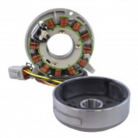 Alternateur Stator Volant Magnétique Rotor SkiDoo Tundra 300 R 1999-2005