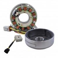 Alternateur Stator Volant Magnétique Rotor Régulateur Rectifieur SkiDoo Tundra 300 R 1999-2005
