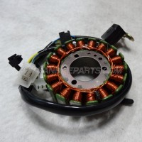 Alternateur Stator Allumage Daelim S2 250 SQ250 OEM 31120-SZ1-9000