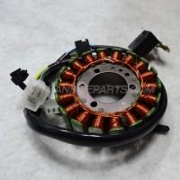 Alternateur Stator Allumage Daelim S2 250 SQ250 OEM 31120-SZ1-9000