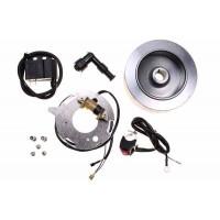 Kit Allumage Stator Rotor Boitier CDI Montesa 348 349