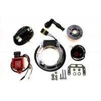Kit Allumage Stator Rotor Bobine CDI KTM 500AE Refroidissement Air