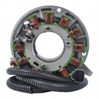 Alternateur Stator LYNX 59 YETI 550 Rave 550 2014 OEM 420889367